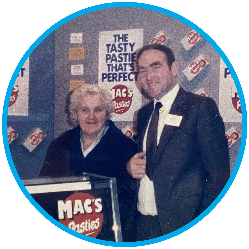 Macs Pasties - Macs Quality Foods